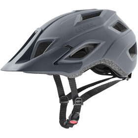 UVEX Access Casco, grey